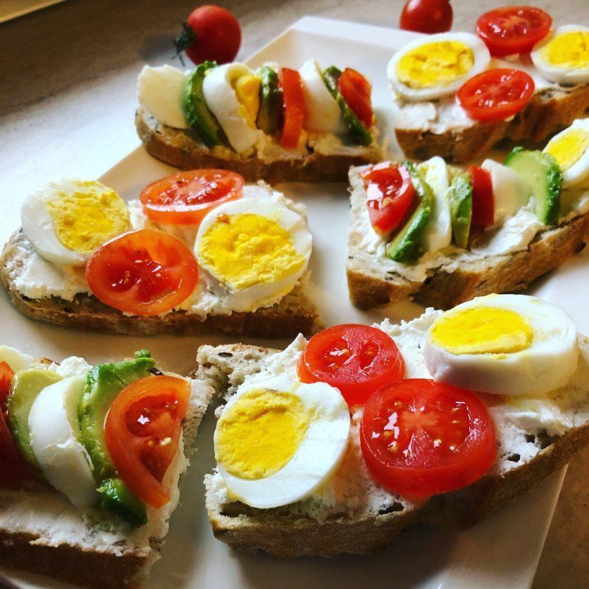 Artrita reumatoida mic dejun